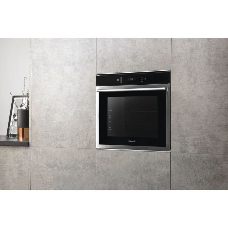 Hotpoint-OVEN-Built-in-SI6-874-SC-IX-Electric-A--Lifestyle-perspective