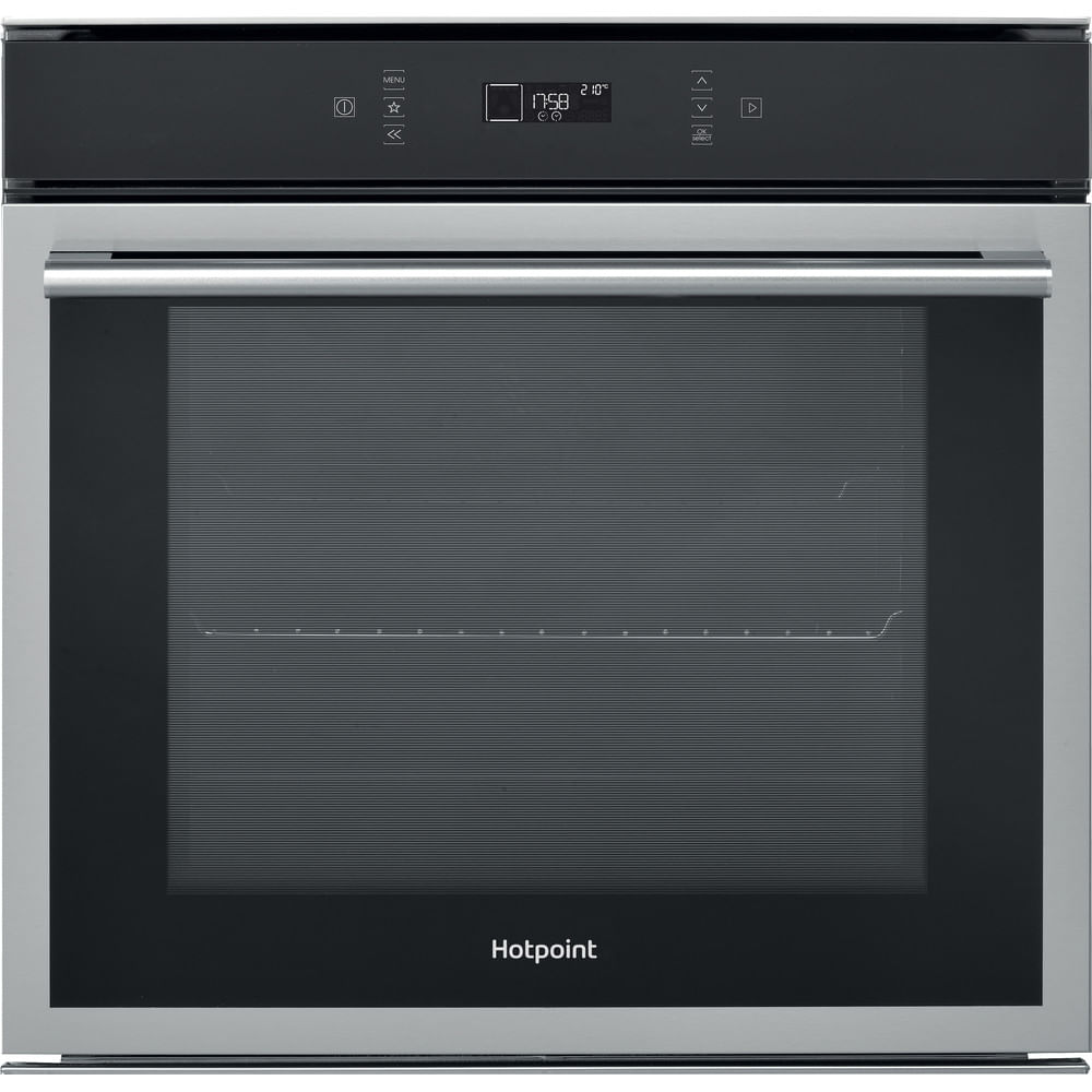 Hotpoint Built in Oven SI6 874 SP IX : discover the specifications of our home appliances and bring the innovation into your house and family.