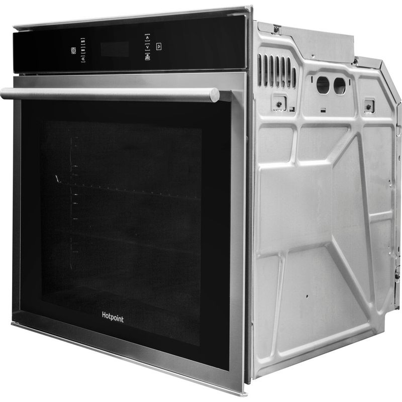 Hotpoint-OVEN-Built-in-SI6-874-SP-IX-Electric-A--Perspective
