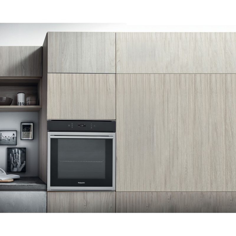 Hotpoint-OVEN-Built-in-SI6-874-SP-IX-Electric-A--Lifestyle-frontal