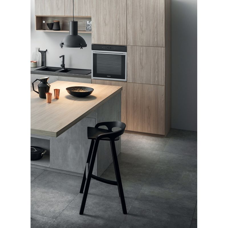 Hotpoint-OVEN-Built-in-SI6-874-SP-IX-Electric-A--Lifestyle-perspective