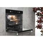 Hotpoint-OVEN-Built-in-SI6-864-SH-IX-Electric-A--Lifestyle-perspective-open