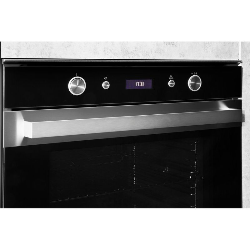 Hotpoint-OVEN-Built-in-SI6-864-SH-IX-Electric-A--Lifestyle-control-panel