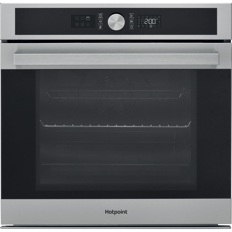 Hotpoint-OVEN-Built-in-SI5-851-H-IX-Electric-A--Frontal