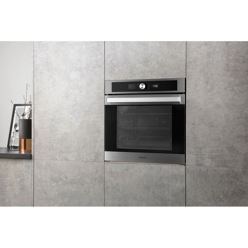 Hotpoint-OVEN-Built-in-SI5-851-H-IX-Electric-A--Lifestyle-perspective