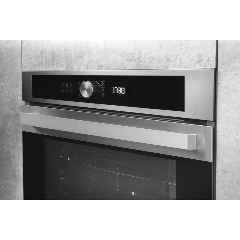 Hotpoint-OVEN-Built-in-SI5-851-H-IX-Electric-A--Lifestyle-control-panel