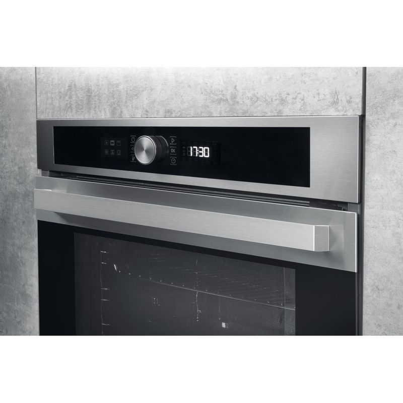 Hotpoint-OVEN-Built-in-SI5-851-C-IX-Electric-A--Lifestyle-control-panel