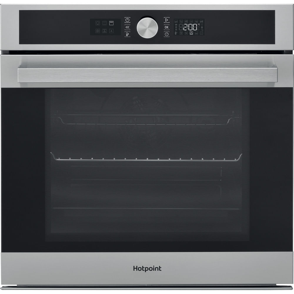 Hotpoint Built in Oven SI5 854 P IX : discover the specifications of our home appliances and bring the innovation into your house and family.