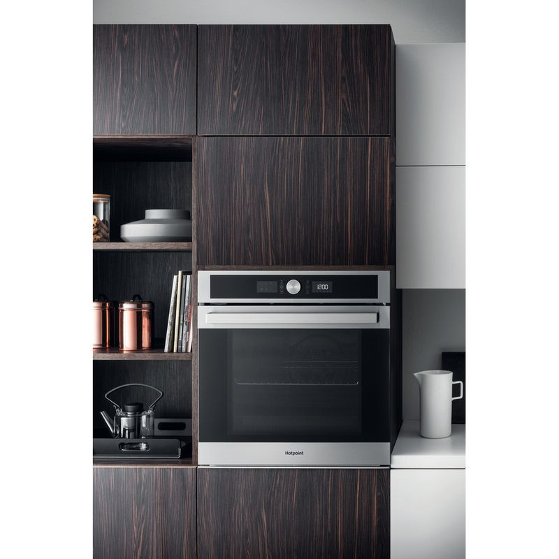 Hotpoint-OVEN-Built-in-SI5-854-P-IX-Electric-A--Lifestyle-frontal