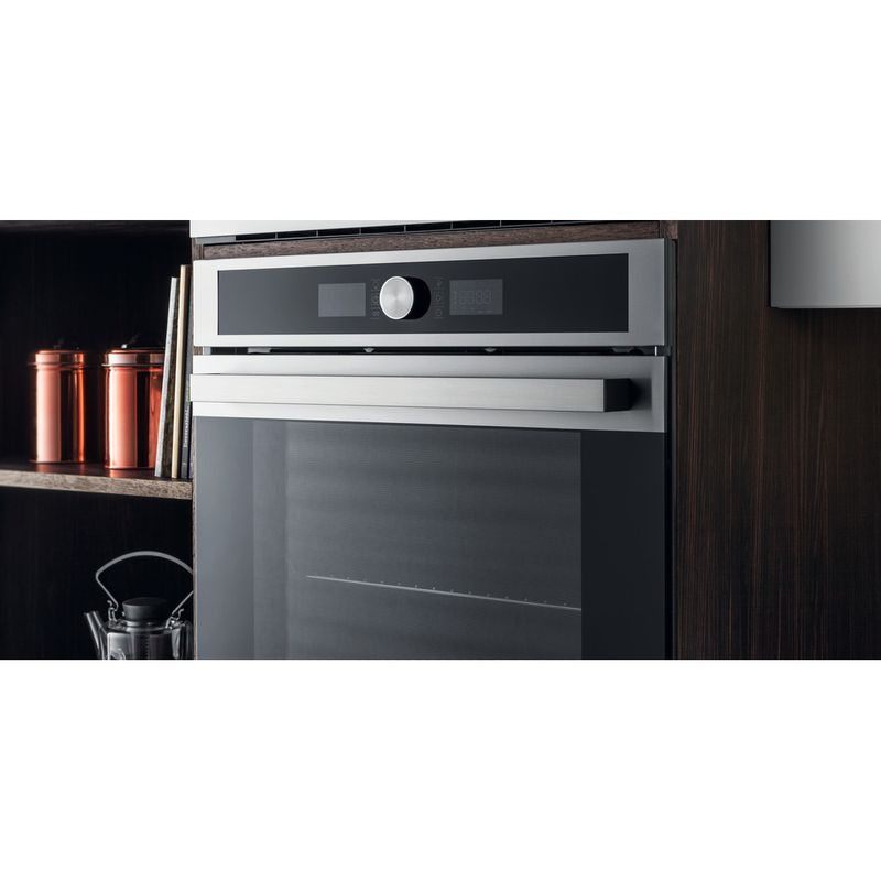 Hotpoint-OVEN-Built-in-SI5-854-P-IX-Electric-A--Lifestyle-perspective