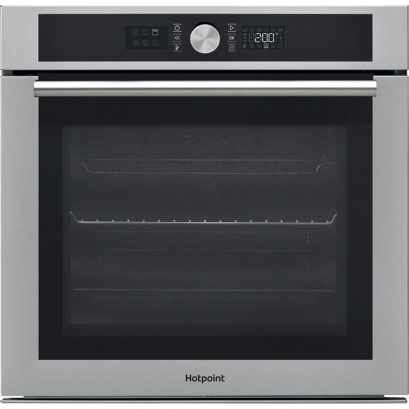 Hotpoint-OVEN-Built-in-SI4-854-H-IX-Electric-A--Frontal