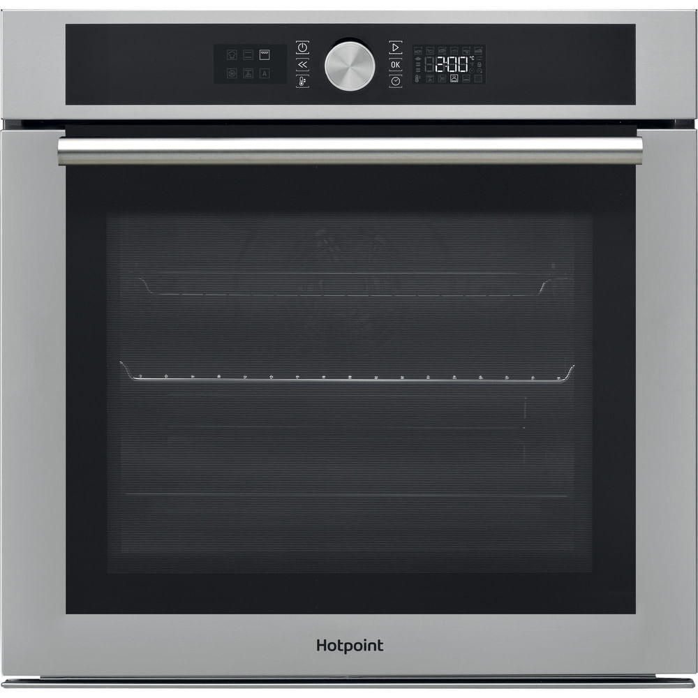 Hotpoint Built in Oven SI4 854 H IX : discover the specifications of our home appliances and bring the innovation into your house and family.