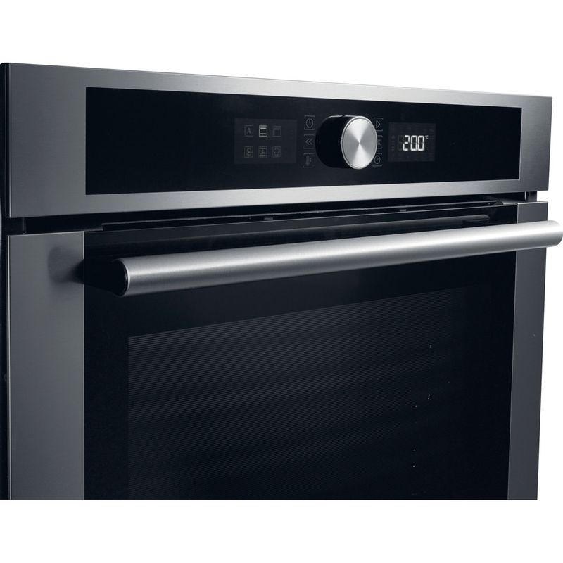Hotpoint-OVEN-Built-in-SI4-854-C-IX-Electric-A--Perspective