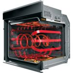Hotpoint-OVEN-Built-in-SI4-854-C-IX-Electric-A--Perspective-open