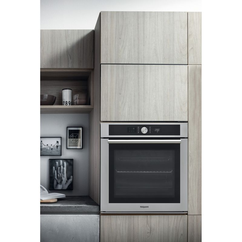 Hotpoint-OVEN-Built-in-SI4-854-C-IX-Electric-A--Lifestyle-frontal