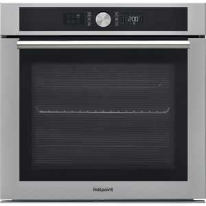 Hotpoint Class 4 SI4 854 P IX Electric Single Built-in Oven - Stainless Steel