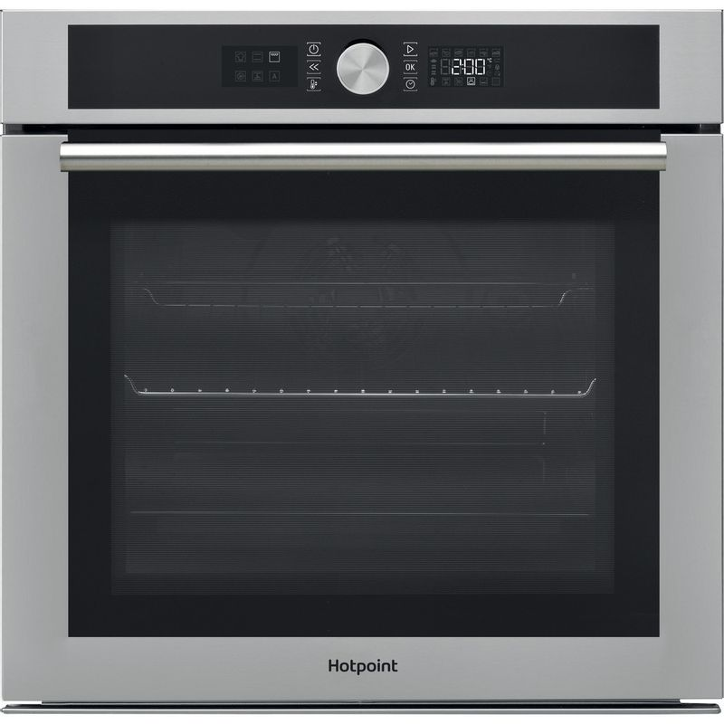 Hotpoint-OVEN-Built-in-SI4-854-P-IX-Electric-A--Frontal