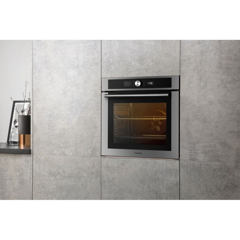Hotpoint-OVEN-Built-in-SI4-854-P-IX-Electric-A--Lifestyle-perspective