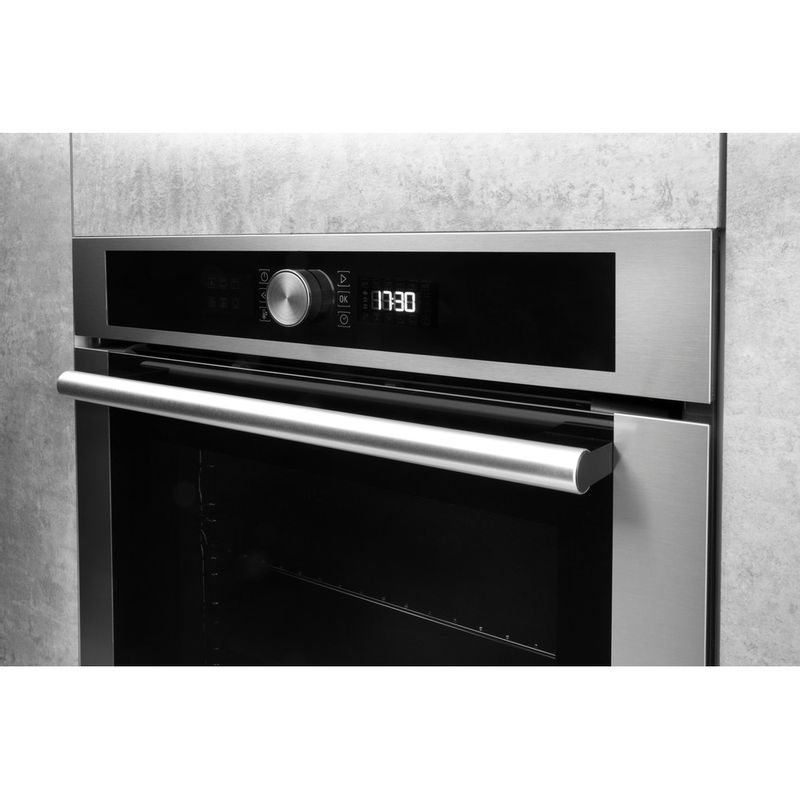 Hotpoint-OVEN-Built-in-SI4-854-P-IX-Electric-A--Lifestyle-control-panel