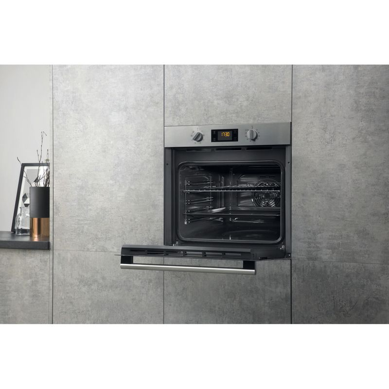 Hotpoint-OVEN-Built-in-SA4-544-H-IX-Electric-A-Lifestyle-perspective-open