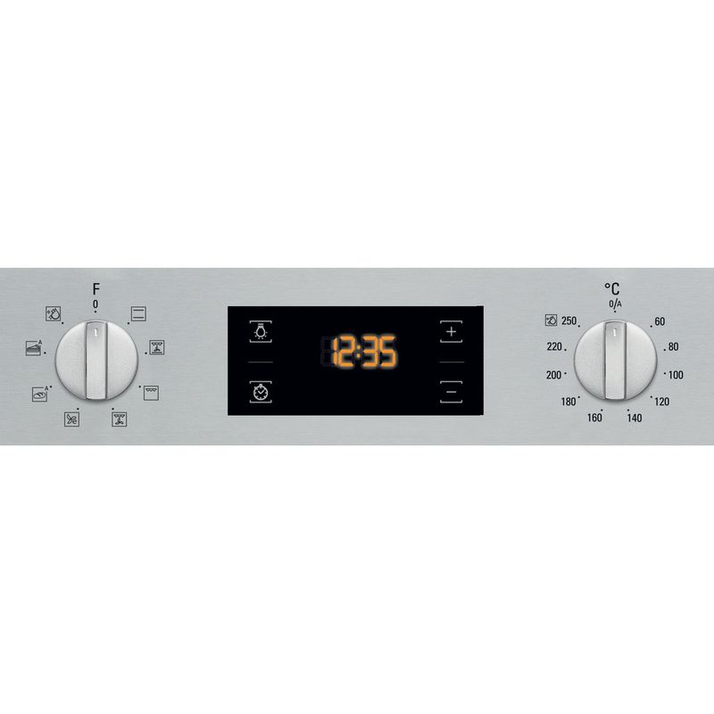 Hotpoint-OVEN-Built-in-SA4-544-H-IX-Electric-A-Control-panel