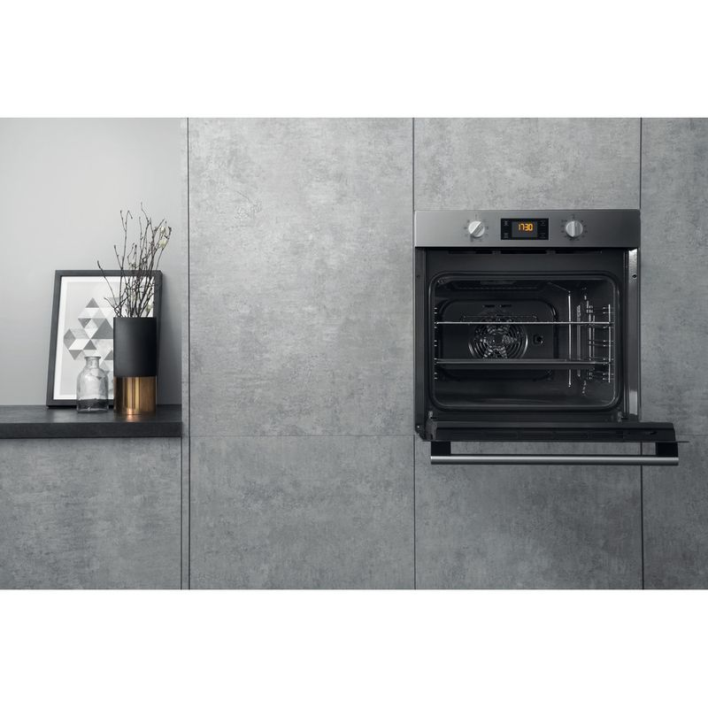 Hotpoint-OVEN-Built-in-SA4-544-H-IX-Electric-A-Lifestyle-frontal-open