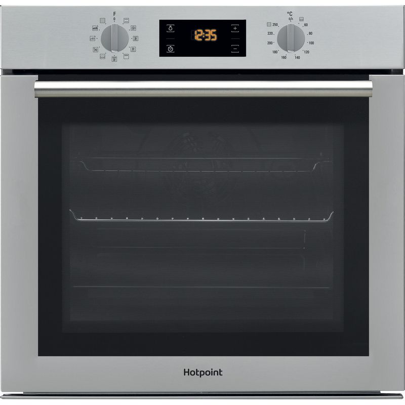 Hotpoint-OVEN-Built-in-SA4-844-P-IX-Electric-A--Frontal