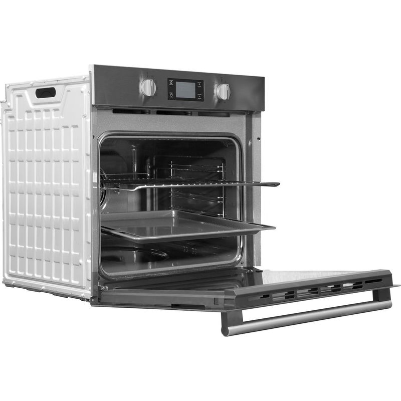 Hotpoint-OVEN-Built-in-SA4-844-P-IX-Electric-A--Perspective-open