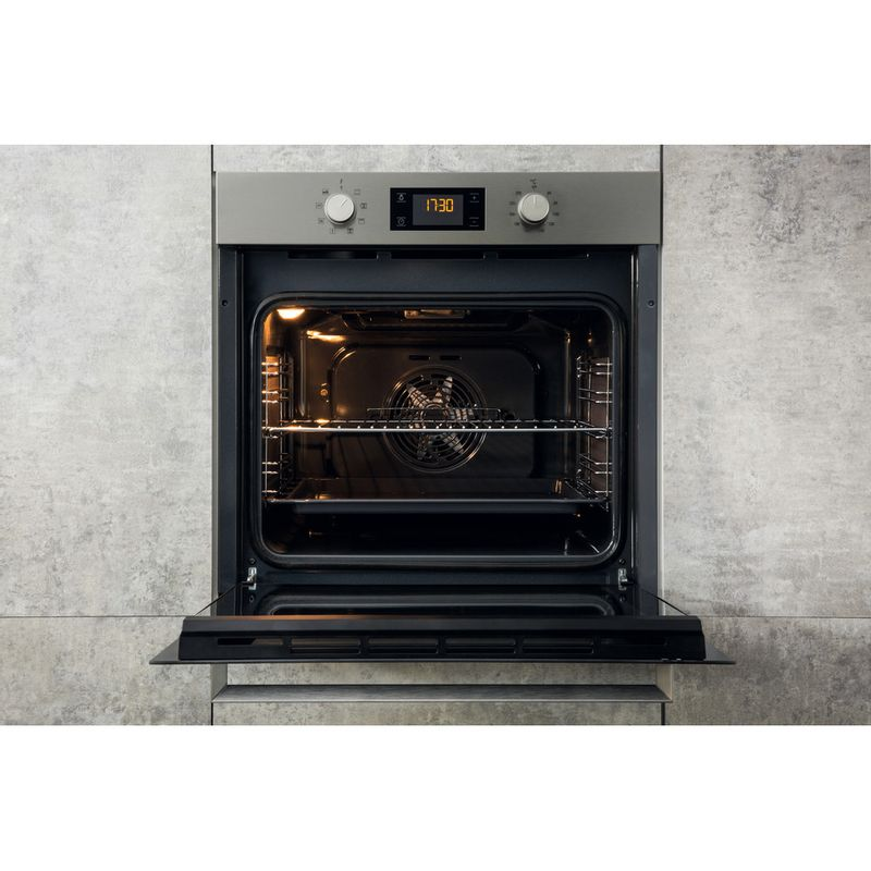 Hotpoint-OVEN-Built-in-SA3-544-C-IX-Electric-A-Lifestyle-frontal-open