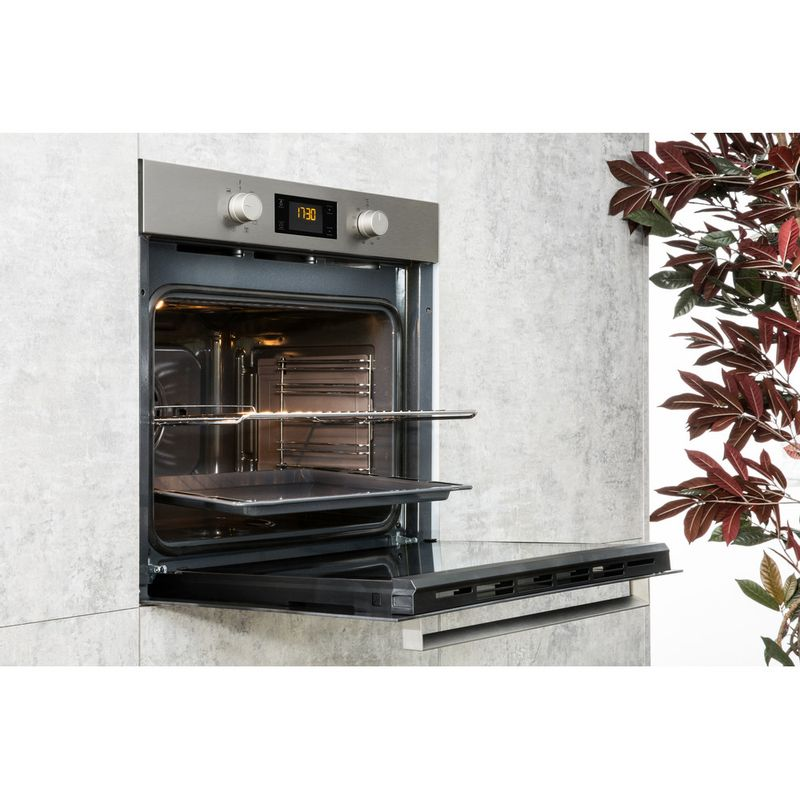 Hotpoint-OVEN-Built-in-SA3-544-C-IX-Electric-A-Lifestyle-perspective-open