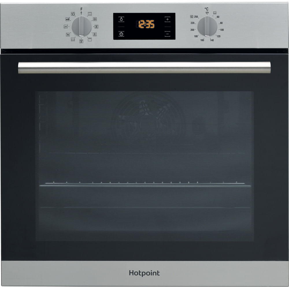 Hotpoint Built in Oven SA2 844 H IX : discover the specifications of our home appliances and bring the innovation into your house and family.