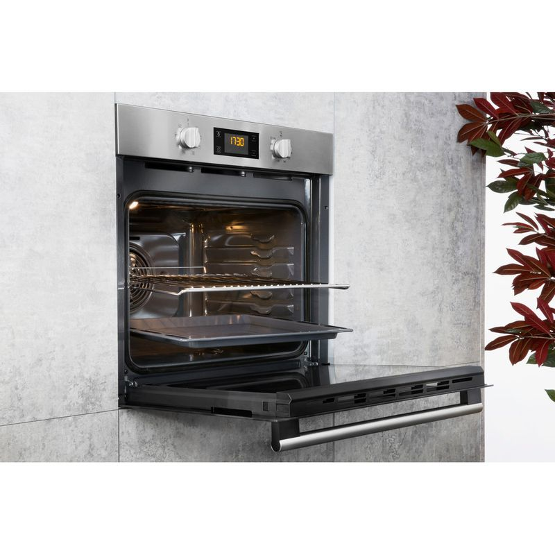 Hotpoint-OVEN-Built-in-SA2-844-H-IX-Electric-A--Lifestyle-perspective-open
