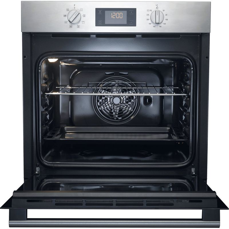 Hotpoint-OVEN-Built-in-SA2-540-H-IX-Electric-A-Frontal-open