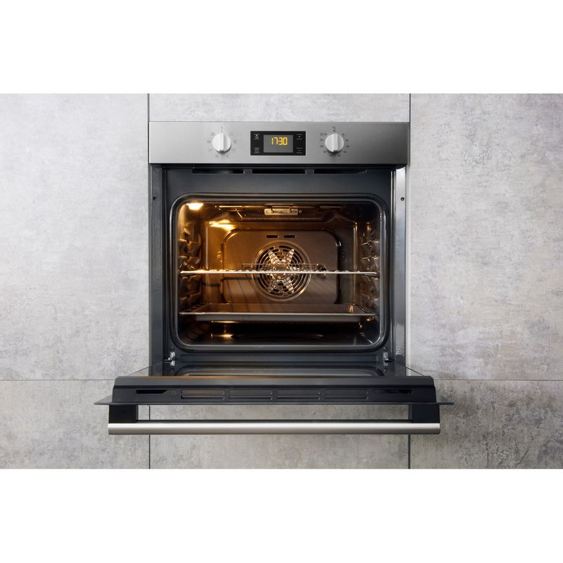 Hotpoint-OVEN-Built-in-SA2-540-H-IX-Electric-A-Lifestyle-frontal-open