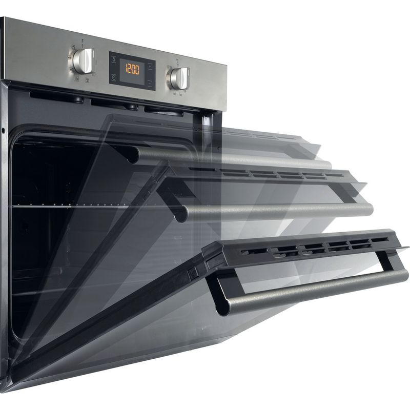 Hotpoint-OVEN-Built-in-SA2-540-H-IX-Electric-A-Lifestyle-perspective-open