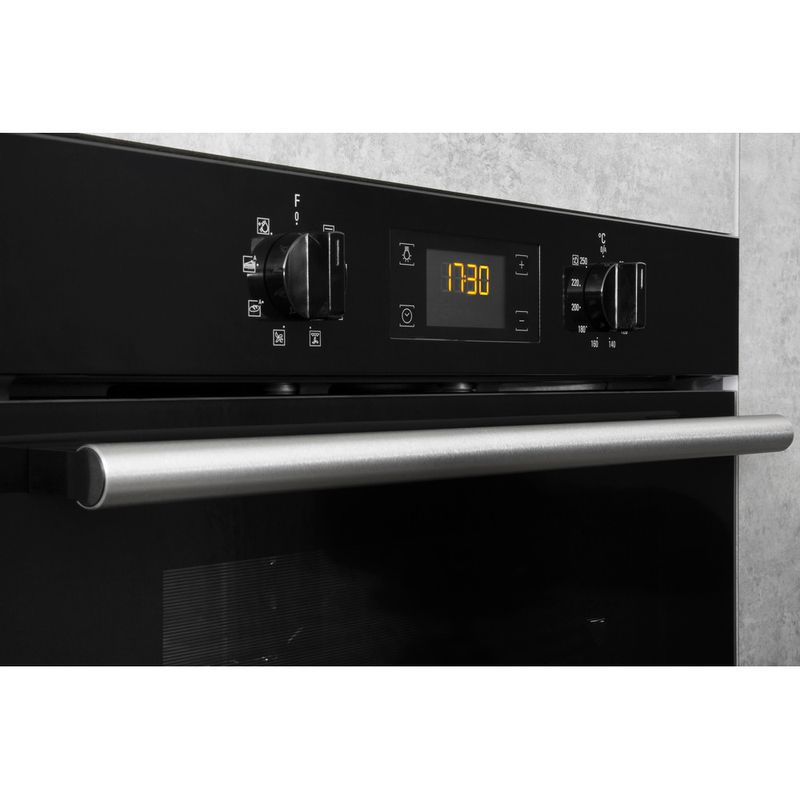 Hotpoint-OVEN-Built-in-SA2-540-H-BL-Electric-A-Lifestyle-control-panel