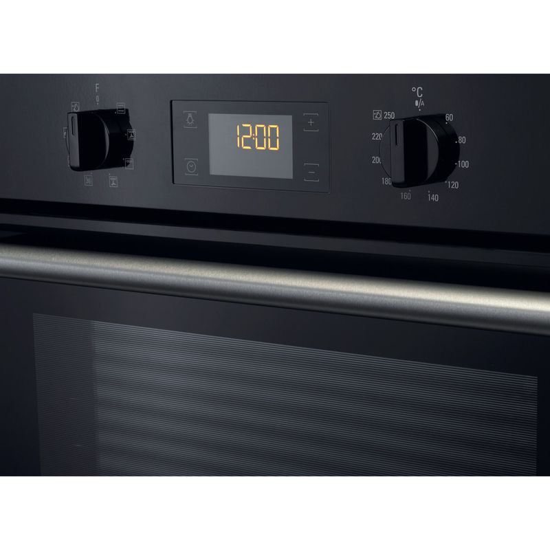 Hotpoint-OVEN-Built-in-SA2-540-H-BL-Electric-A-Control-panel
