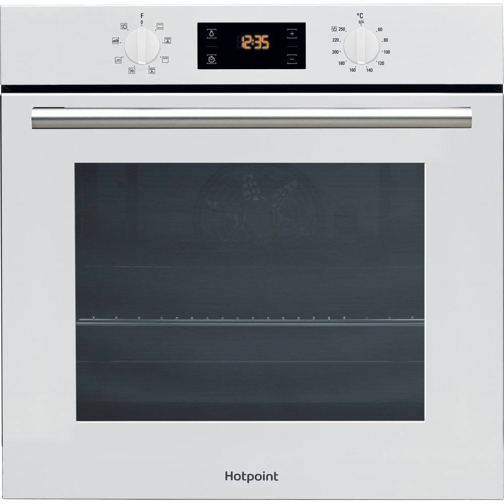 Hotpoint Built in Oven SA2 540 H WH : discover the specifications of our home appliances and bring the innovation into your house and family.