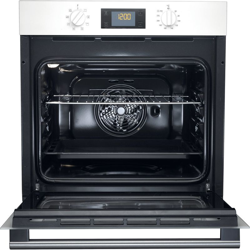 Hotpoint-OVEN-Built-in-SA2-540-H-WH-Electric-A-Frontal-open