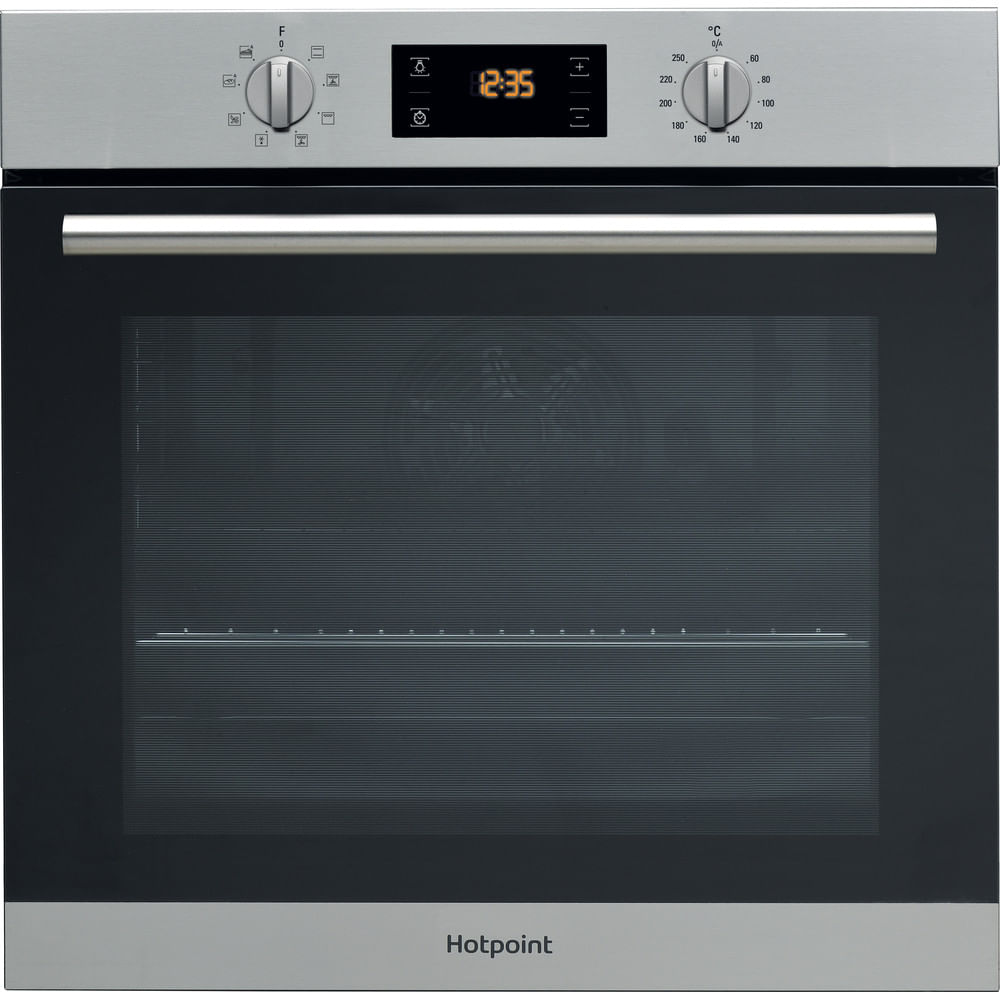 Hotpoint Built in Oven SA2 544 C IX : discover the specifications of our home appliances and bring the innovation into your house and family.