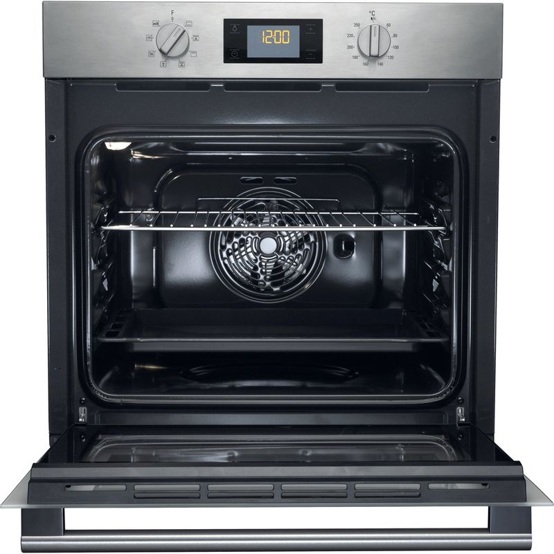 Hotpoint-OVEN-Built-in-SA2-544-C-IX-Electric-A-Frontal-open