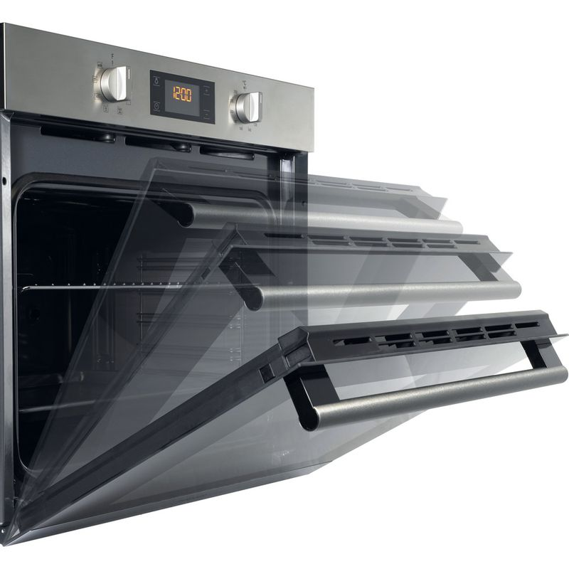 Hotpoint-OVEN-Built-in-SA2-544-C-IX-Electric-A-Lifestyle-perspective-open