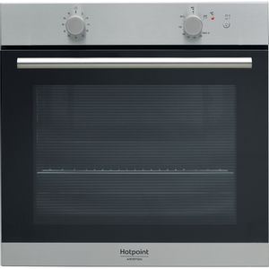 Hotpoint GA2 124 IX Built-In Oven - Stainless Steel