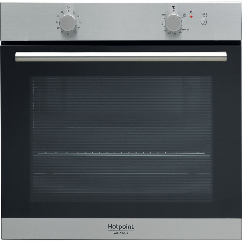 Hotpoint-OVEN-Built-in-GA2-124-IX-GAS-A--Frontal
