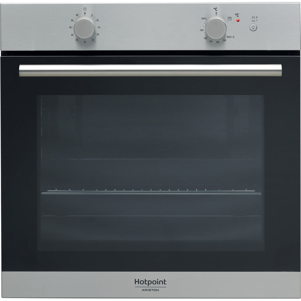 Hotpoint Built in Oven GA2 124 IX : discover the specifications of our home appliances and bring the innovation into your house and family.