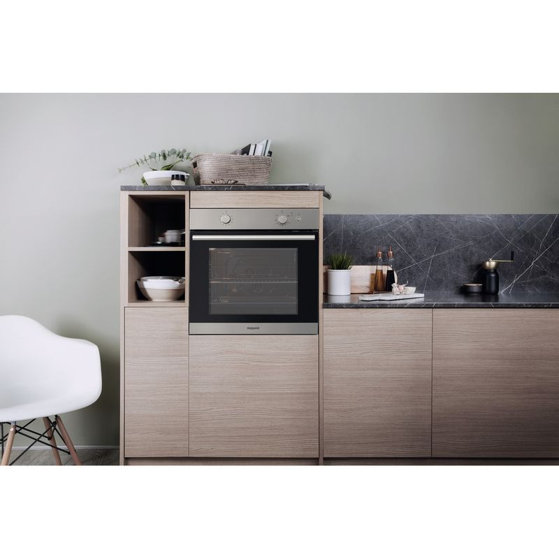Hotpoint-OVEN-Built-in-GA2-124-IX-GAS-A--Lifestyle-frontal