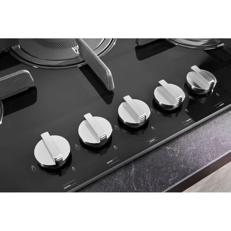 Hotpoint-HOB-FTGHG-751-D-H-BK--Black-GAS-Lifestyle-control-panel