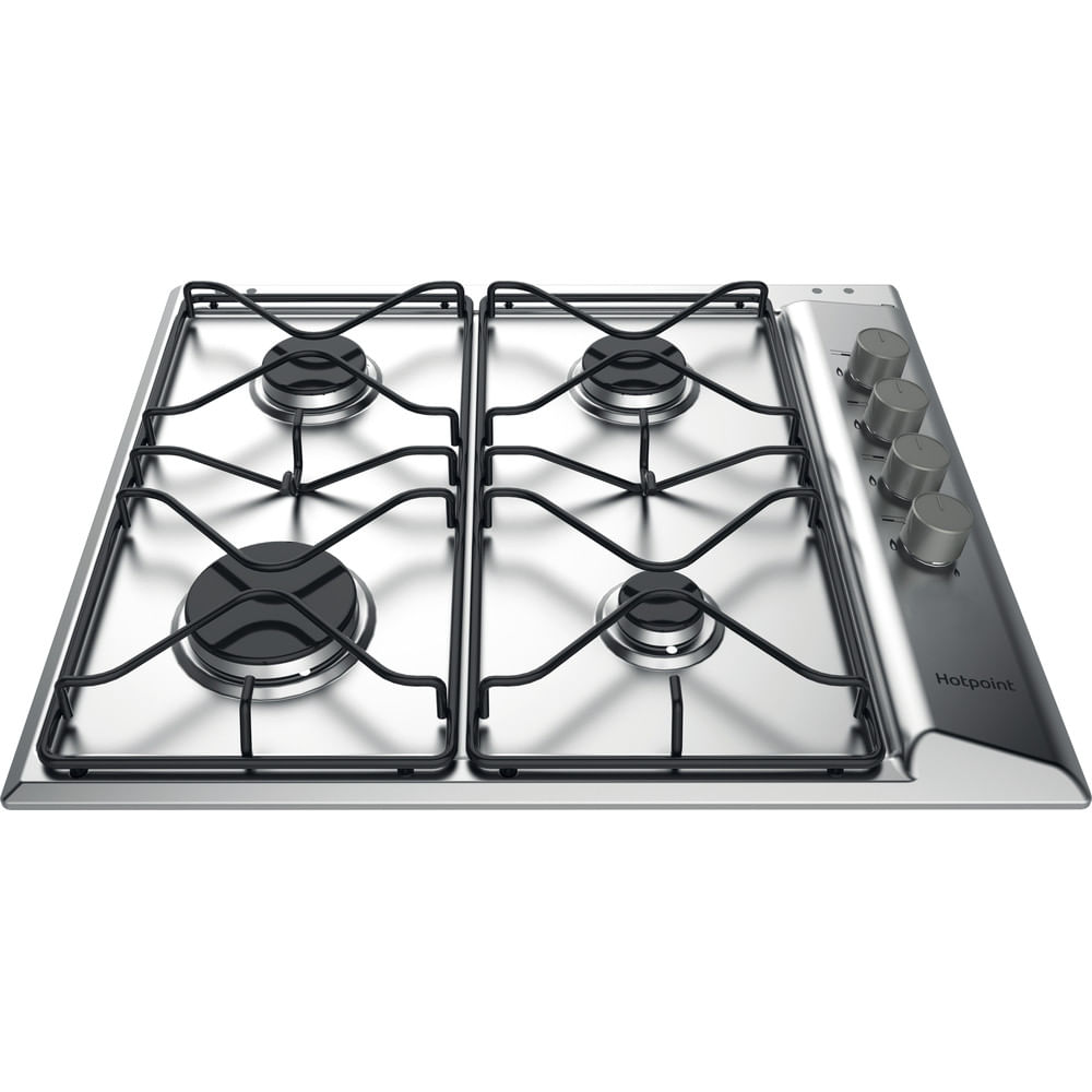 Hotpoint Gas Hob PAN 642 IX/H : discover the specifications of our home appliances and bring the innovation into your house and family.