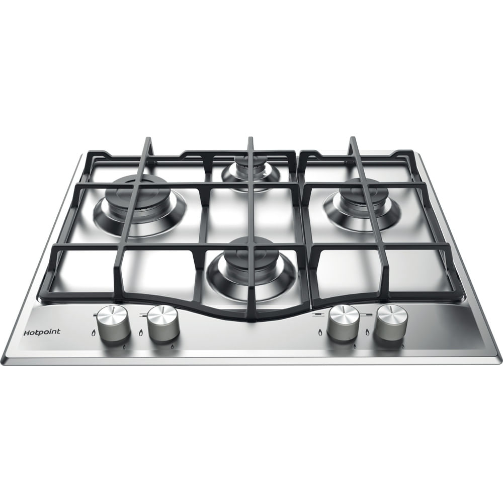 Hotpoint Gas Hob PCN 641 IX/H : discover the specifications of our home appliances and bring the innovation into your house and family.