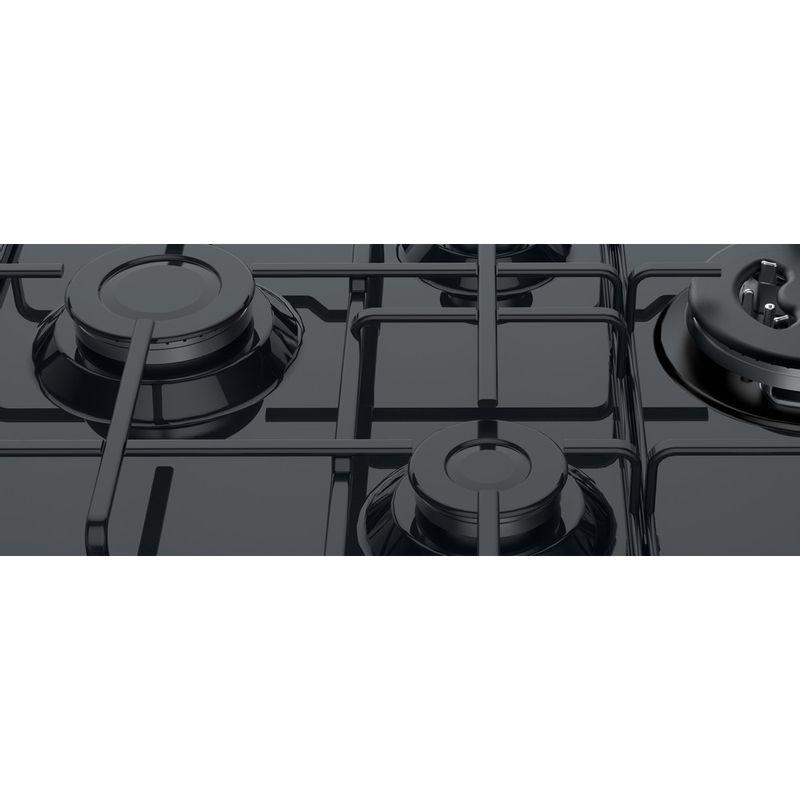 Hotpoint-HOB-PCN-642-T-H-BK--Black-GAS-Heating-element